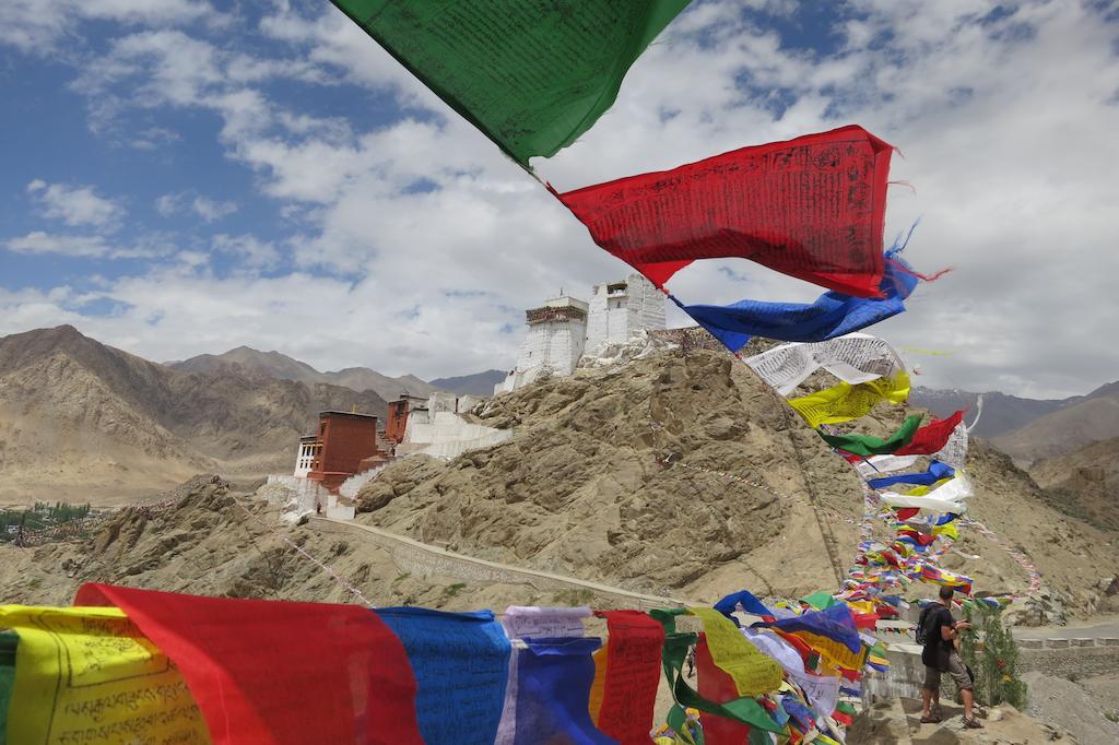 Ladakh - Maly Tibet